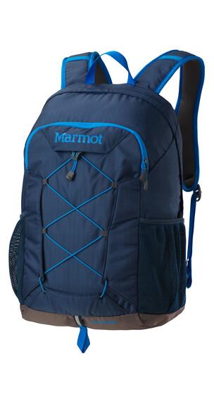Marmot Eldorado 29L rugzak blauw